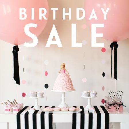 birthday-sale