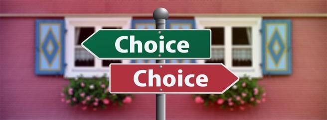 escolha